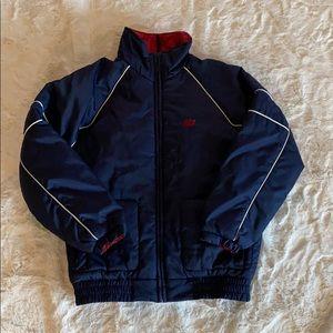 NWOT New Balance Reversible Jacket